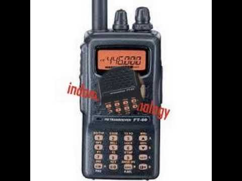 Jual HT Yaesu FT-60R Handy Talky FT60R