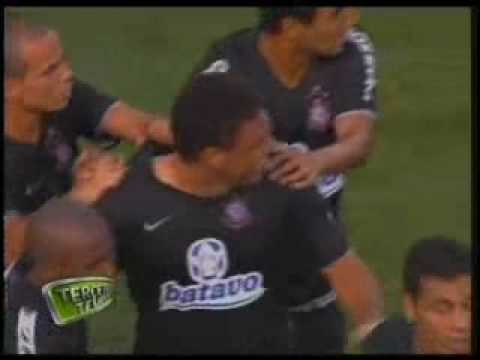 Final Paulistao 2009 - 2o Gol Ronaldo (luciano Do Valle) video