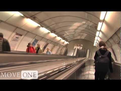 Living in Prague: Public Transport