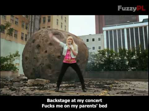 Disaster Movie  + Lyrics - Final 'fuck' Song    'dating Song'    Ending Song video