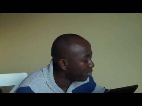Interview de BESSE sur Radio Espoir (Abidjan) le 17octobre 2013