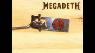 Megadeth Wanderlust: good quality