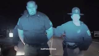 On Duty Police Officer Arrested for DUI