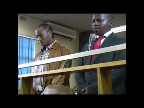 Jub Jub: They Didn't Show Any Remorse - Victim's Mother video