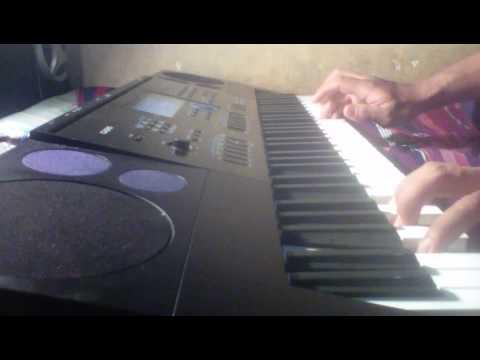 #2 percuma manual keyboard ctk6200