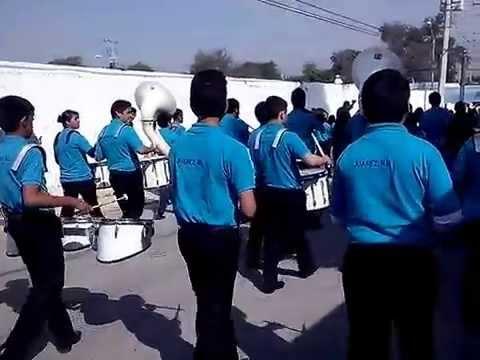 desfile 20nov juarez nuevo leon