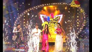 Dance Dance | Ravichandran Promo