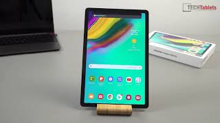 Galaxy Tab S5e Review 4 Days Later, Battery life, FAQ & More