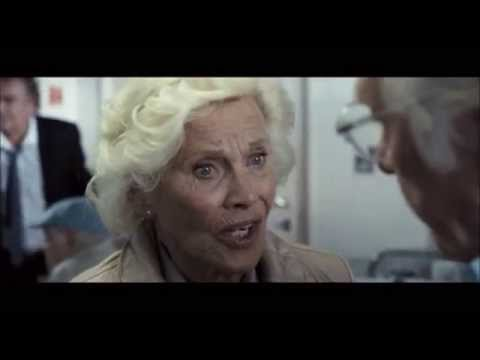 Cockneys Vs Zombies (2012) - Highlights Ft. Honor Blackman - Part 4