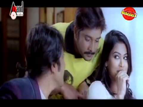 Dhan Dhana Dhan Kannada Full Movie video
