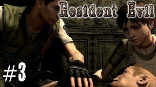 Resident Evil REmake HD   03   Rescuing Richard!
