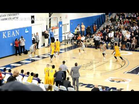 St Joseph High School - Metuchen (New Jersey) Vs Montverde Academy (Florida) [Full Game]