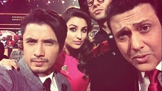 Ranveer Singh, Parineeti Chopra & Govinda on KBC 8 | GRAND FINALE Episode