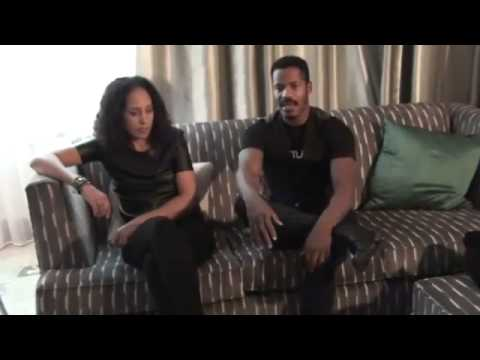 'Beyond The Lights' Interview With Gina Prince-Bythewood And Nate Parker