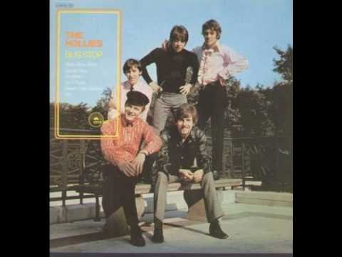 Hollies - Clown