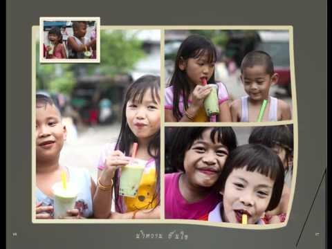 Slum Khlong Toie,Bangkok,Thailand