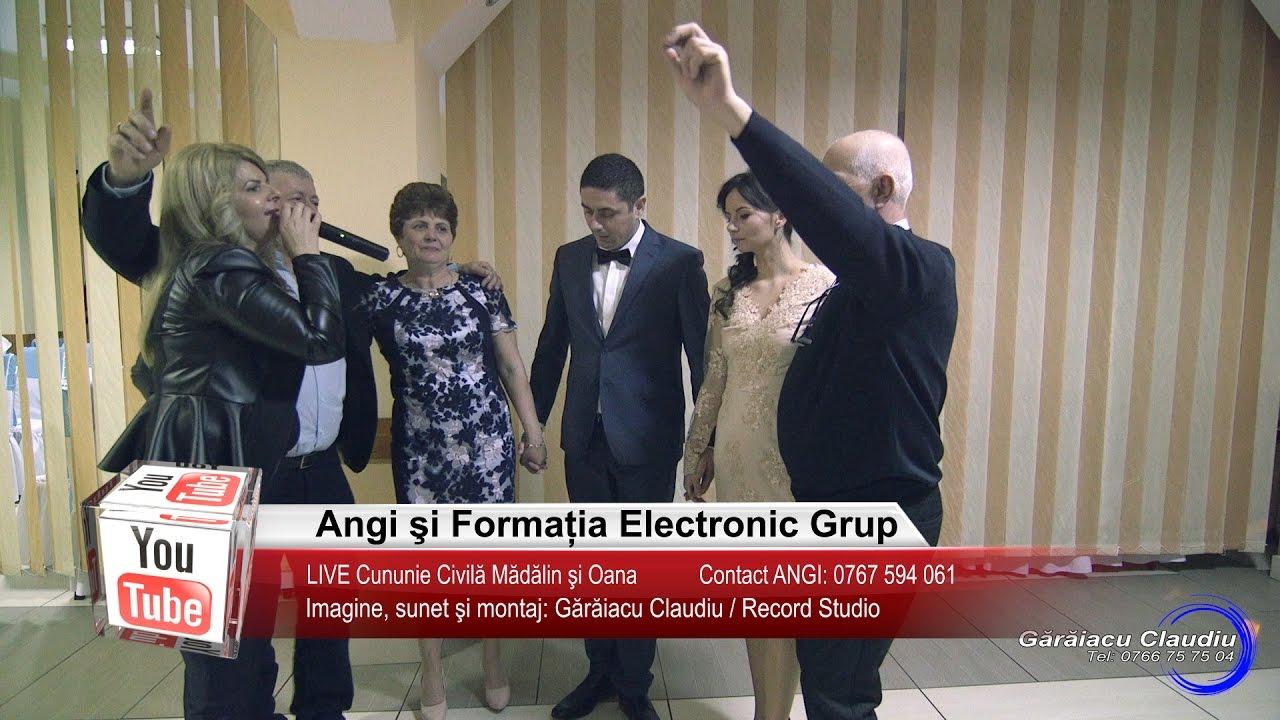 Angi si Florin Becheru   Colaj ASCULTARE LIVE   Madalin si Oana   Muzica de Petrecere