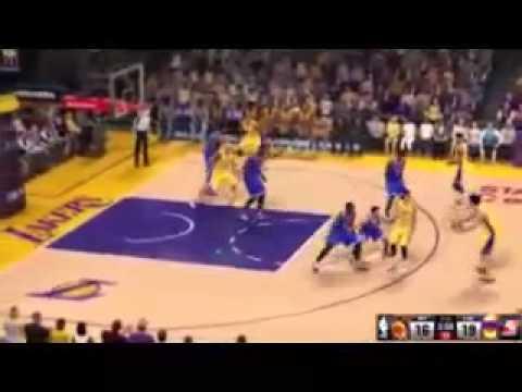 NBA 2K15 PS4 Milwaukee Bucks vs Detroit Pistons Sony Vegas Pro