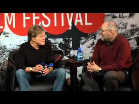 Robert Redford Talks Down Oscar Snub at Sundance