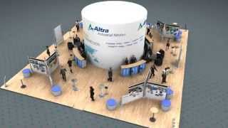 Altra Industrial Motion Company Overview - German