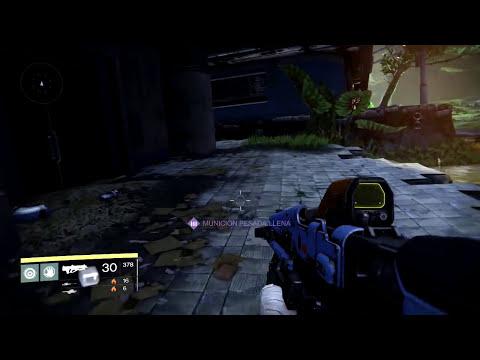 Destiny - Conseguir Engramas de Leyenda Facilmente