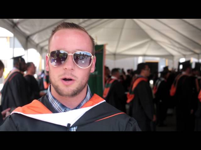 Spring Commencement 2013 | Kevin Duffy