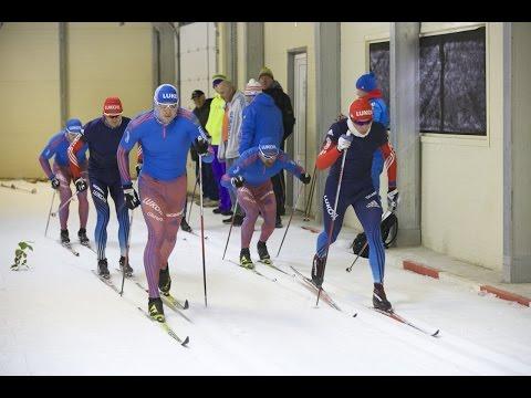 институт искусственная лыжня в кавголово взгляд