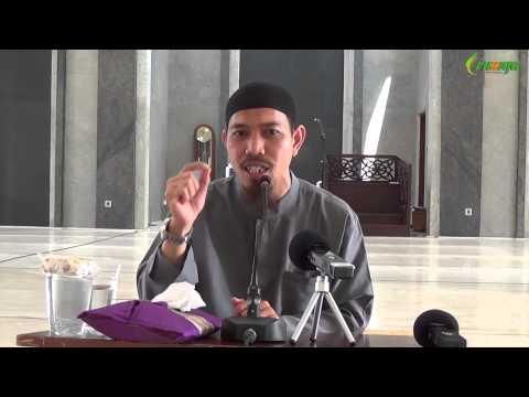 Ust. Muhammad Rofi'i - Agar Terbebas Dari Lilitan Hutang