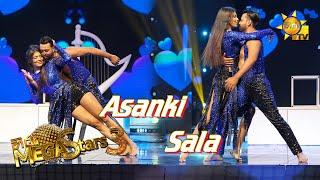Iresha Asanki with Sala Mega Stars 3 | FINAL 09 | 2021-08-15