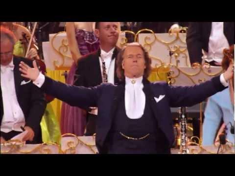André Rieu - Brasil Symphony (Live in Maastricht)