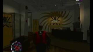 GTA IV TBOGT secret room