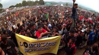 Lowdick  Ku Bukan Mata Keranjang Live Wonosobo  Lap Gelora Leksono