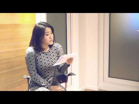 손승연 Sonnet Son - Let it go (Frozen OST Cover)