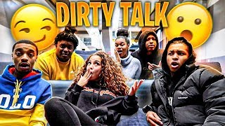 Dirty Talk With the Guys Ft. DDG, Flight, Von, Nyree, Dub