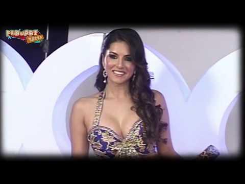 SHOCKING : Sunny Leone CAUGHT SEDUCING On Webcam