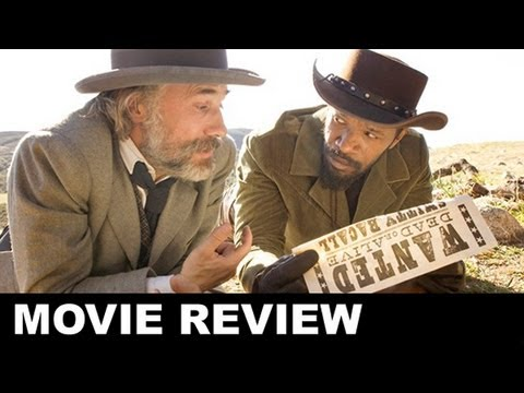 Django Unchained Movie Review: Beyond The Trailer