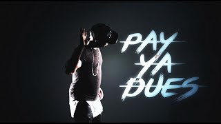 Talib Kweli & 9th Wonder - Pay Ya Dues feat. Problem & Bad Lucc, prod. Eric G