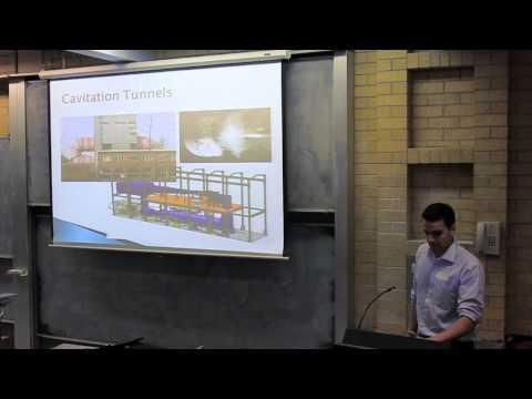 Prospective Graduate Students - mechatronics