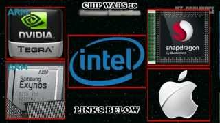 WTF is ARM Cortex A15  (vs Cortex A9)? - CHIP WARS 10