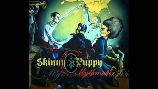 Watch Skinny Puppy Magnifishit video