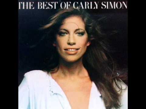 Carly Simon - James