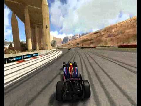Trackmania 2 by BAM DarKNess