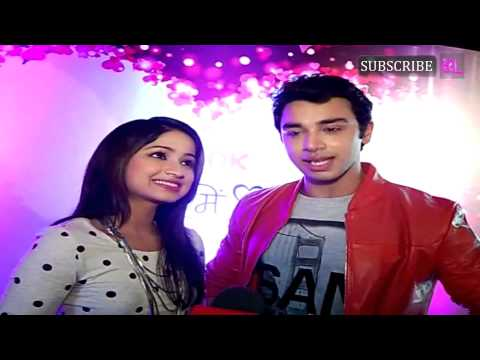 Press Meet For New Serial Mere Rang Mein Rangne Wali Part 2