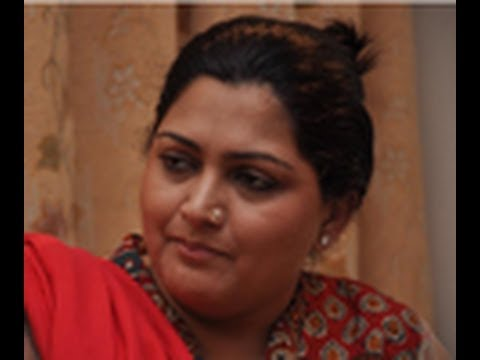 One more Case against Kushboo
