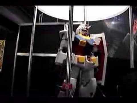 Tokyo Swan 30: Tokyo Anime Fair 2008 Video