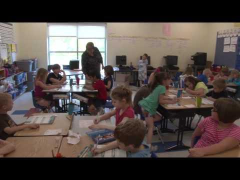 West Virginia's Green Ribbon Schools