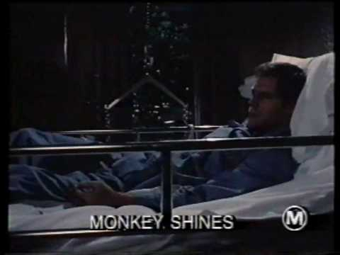 Monkey Shines - trailer
