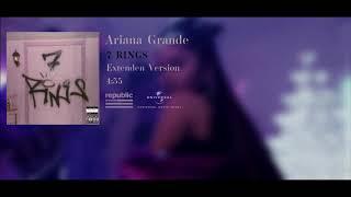 Baixar Ariana Grande - 7 Rings (Extended Version) DL