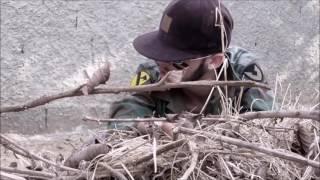 Video antigo do mano piveta e do caracol raivoso