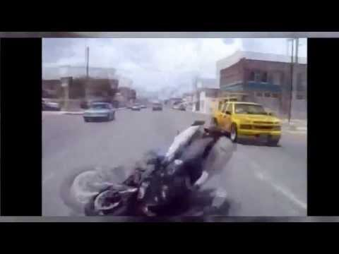 Accidentes Increibles De Motos
